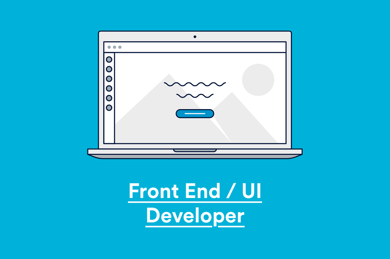 Front End/UI Developer